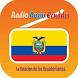 Radio Rocio Ecuador by Nobex Technologies