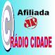 Rádio Cidade Am Pan by Aplicativos - Autodj Host