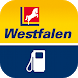 Westfalen Tankstellen Finder by Westfalen AG