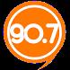 Estación Radio 90.7 by ArgentinaStream