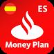 Santander Money Plan by Banco Santander