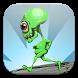 Alien Runner by Dev Abdel