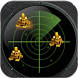 Gold Metal Detector Radar by apk.usos