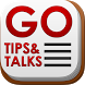Tips & Talks for Poke Hunter by Harris Austin Studio