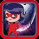 Super Ladybug Adventure by zorodev