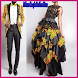 African Couple Fashion Ideas by bendroid