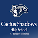Cactus Shadows High School by TappITtechnology