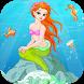 Mermaid Princess Swim Survival by Extrude Gaming Studio