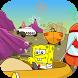 Sponge Car Racing by AHGames Dev