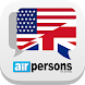 English Teacher online by Airpersons