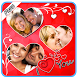 Love Collage Photo Frames HD by apppixel1