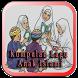 Kumpulan Lagu Anak Islami by Silalahi App