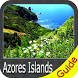 Azores Islands GPS Navigator by FLYTOMAP INC