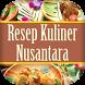 Resep Kuliner Nusantara by Gugusan Ilmu