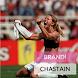 The IAm Brandi Chastain App