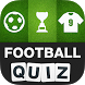 Football Quiz by Mangoo Games