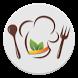 Ricetta Vegetariana by Modularit