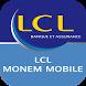 LCL Monem Mobile by LCL - Le Crédit Lyonnais
