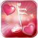 Romantic Ringtones by My Ringtones and Sounds