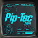 Pip-Tec Blue Icons & Live Wall by Nate Wren Design