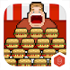 Burger Eating Diner King by Ninth App