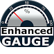 FOR-Enhanced Gauge by CHINH LUONG QUOC