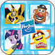 Hasbro 3D MagiColoring by Realmax Technology Limited
