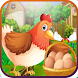 Egg Catcher 2016 by Game Frame Entertainments