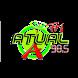 RÁDIO WEB ATUAL FM 98,5 PIAUÍ by AutoHostDj - Soluções em Áudio HD