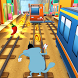Subway Oggy Surf Runner by AppTeam Pro