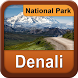 Denali National Park Preserve by Swan Informatics