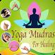 Yoga Mudras(Hand Yoga) by Maruti App