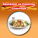 Snackbar Lisserdijk by Foodticket BV