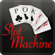 Poker Slot Machine by Liquid Design