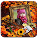 Autumn Photo frame by Photo World Store