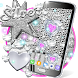 Silver live wallpaper by HD Wallpaper themes