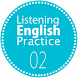 Listening English Practice 02 by VNSUPA FOR EDUCATION