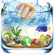 Aquarium Theme by Launcher Fantasy