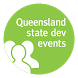 QLD state development events by Entegy PTY LTD