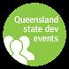 QLD state development events by Entegy PTY LTD