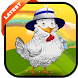 Chicken Ninja Adventure Run by Burak Solutions
