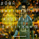 New Keyboard for Messi by Simoapps