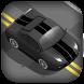3D Speed Turbo Racing ZigZag by Gotlee Studio