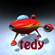 Pesawat Tedy by agungpurwoko