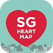 SG HEART MAP TOURS by SG Heart Map