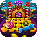 Candy Donuts Coin Party Dozer by Mindstorm Studios