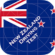 New Zealand Driving Test 2016 by 1001 Apps Limited