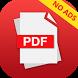 PDF Reader & PDF Viewer (No ads)