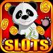 Slots Panda Lucky Casino by Deluxe Rocket Casino