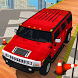 Prado 4x4 Parking Offroad Jeep Stunt Adventure by Standard Games Studios